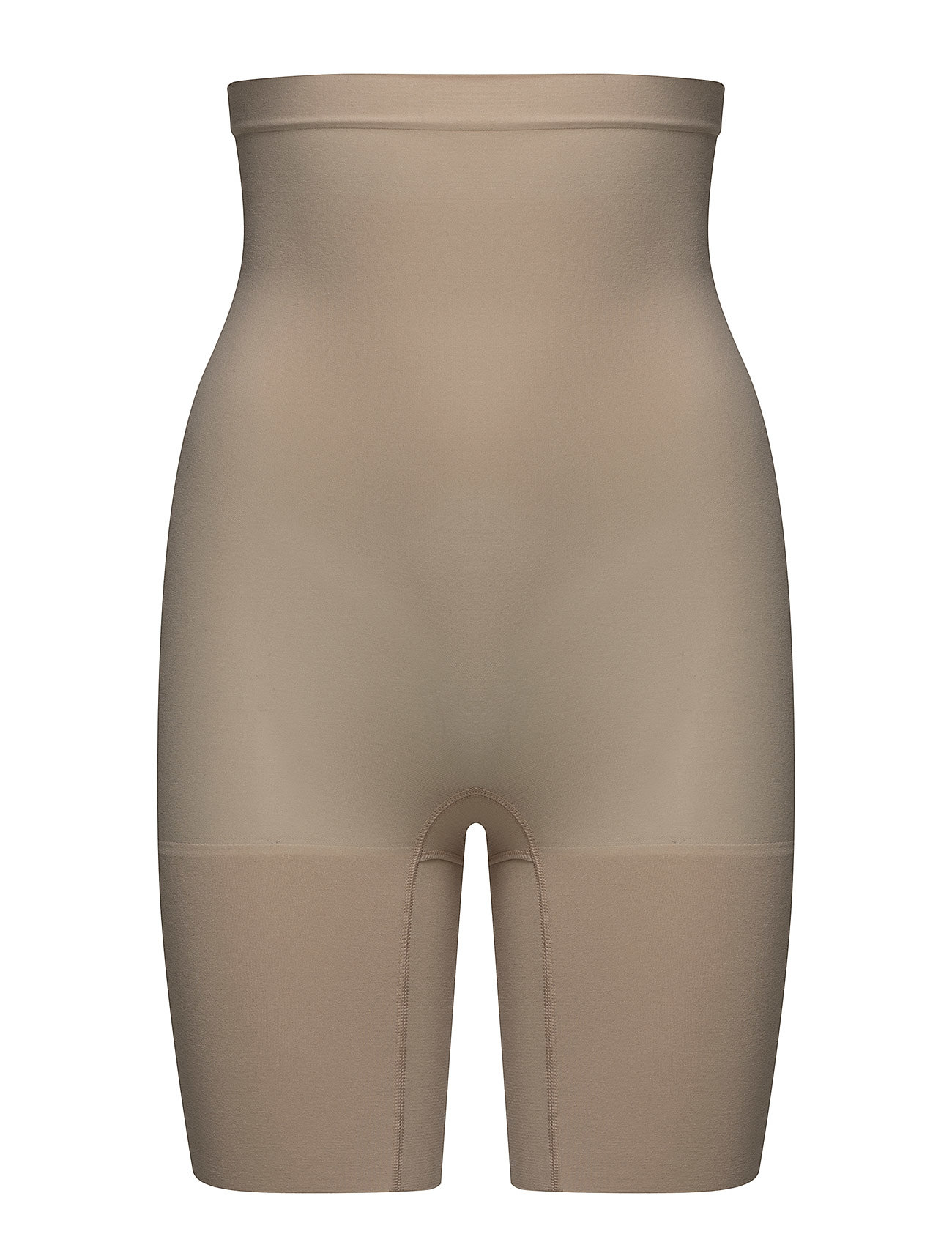 Spanx HIGHER SHORT - SOFT NUDE
