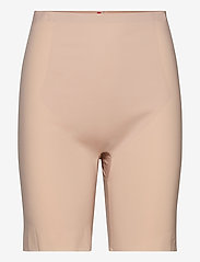 Spanx - SHORT - bottoms - soft nude - 0