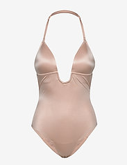 Spanx - THONG B-SUIT - bodies & slips - champagne beige - 5
