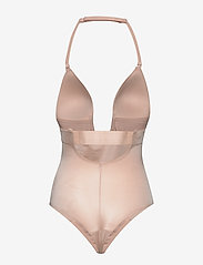 Spanx - THONG B-SUIT - bodies & slips - champagne beige - 6