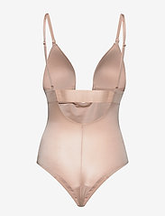 Spanx - THONG B-SUIT - bodies & slips - champagne beige - 7
