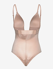 Spanx - THONG B-SUIT - bodies & slips - champagne beige - 8