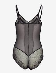 Spanx - BODYSUIT - bodies & slips - very black - 1