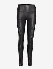 Spanx - MOTO - leggings - very black - 0
