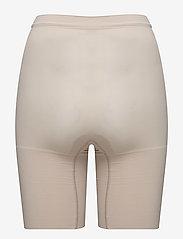 Spanx - POWER SHORT - bottoms - soft nude - 1