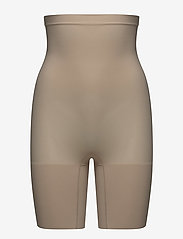 Spanx - HIGHER SHORT - bottoms - soft nude - 0