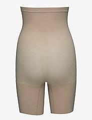 Spanx - HIGHER SHORT - bottoms - soft nude - 1