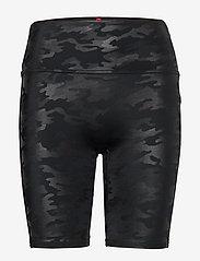 Spanx - BIKE SHORT - cycling shorts - matte camo - 0
