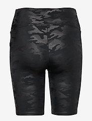 Spanx - BIKE SHORT - cycling shorts - matte camo - 1