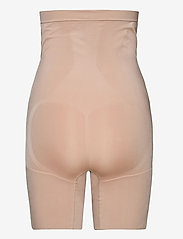 Spanx - H.W. MID TIGH - bottoms - natural - 1