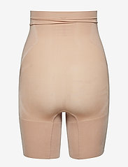 Spanx - H.W. MID TIGH - bottoms - soft nude - 1