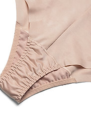 Spanx - Suit Your Fancy High-Waisted Thong - bottoms - champagne beige - 3