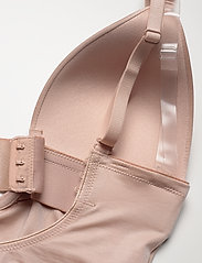 Spanx - THONG B-SUIT - bodies & slips - champagne beige - 4
