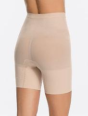 Spanx - POWER SHORT - bottoms - soft nude - 2