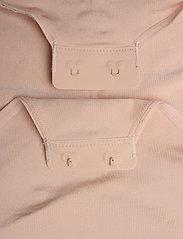 Spanx - H WAIST BRIEF - bottoms - soft nude - 3