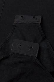 Spanx - H WAIST BRIEF ONCORE - bottoms - black - 4