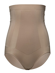 H WAIST BRIEF ONCORE - SOFT NUDE