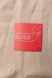 Spanx - H WAIST BRIEF - bottoms - soft nude - 5