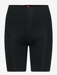 BUTT ENCHANCE - bottoms - very black