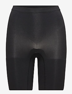 POWER SHORT - bottoms - very black