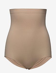 HIGHER PANTIES - bottoms - soft nude