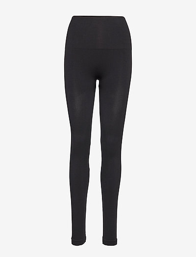 LEGGINGS - leggings - very black