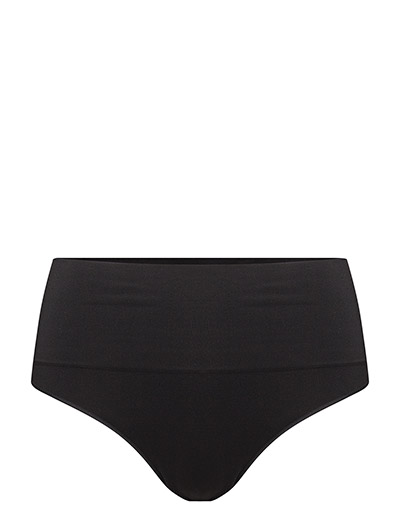 THONG EVERYDAY SHAPING PAN - BLACK