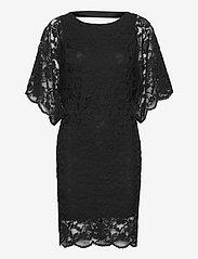 SPARKZ COPENHAGEN - MARIA - cocktail-kjoler - black - 0