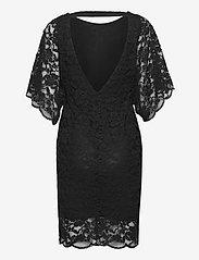 SPARKZ COPENHAGEN - MARIA - cocktail-kjoler - black - 1