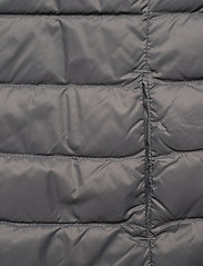 SPARKZ COPENHAGEN - PYLLA LGT WGT DOWN WAISTCOAT - puffer vests - charcoal - 3