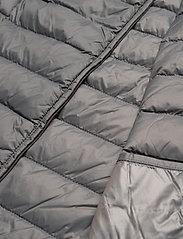 SPARKZ COPENHAGEN - PYLLA LGT WGT DOWN WAISTCOAT - puffer vests - charcoal - 4