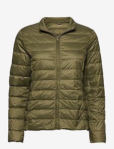 PRETTY JACKET - forede jakker - khaki green