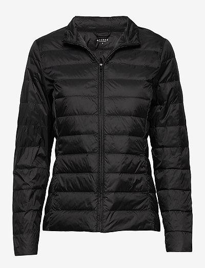 PRETTY JACKET - fôrede jakker - black