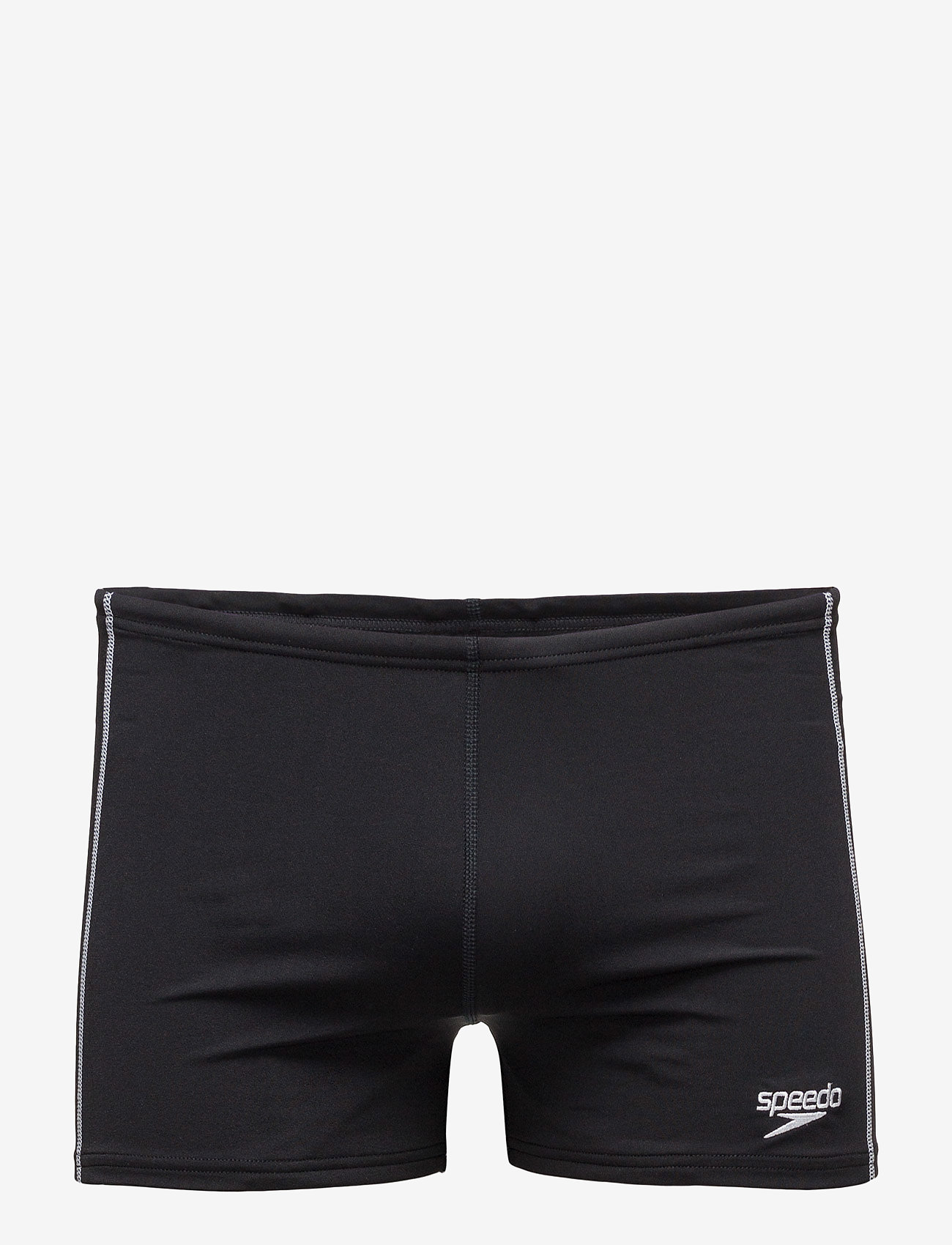 Speedo - Essential Classic Aquashort - briefs - black - 0
