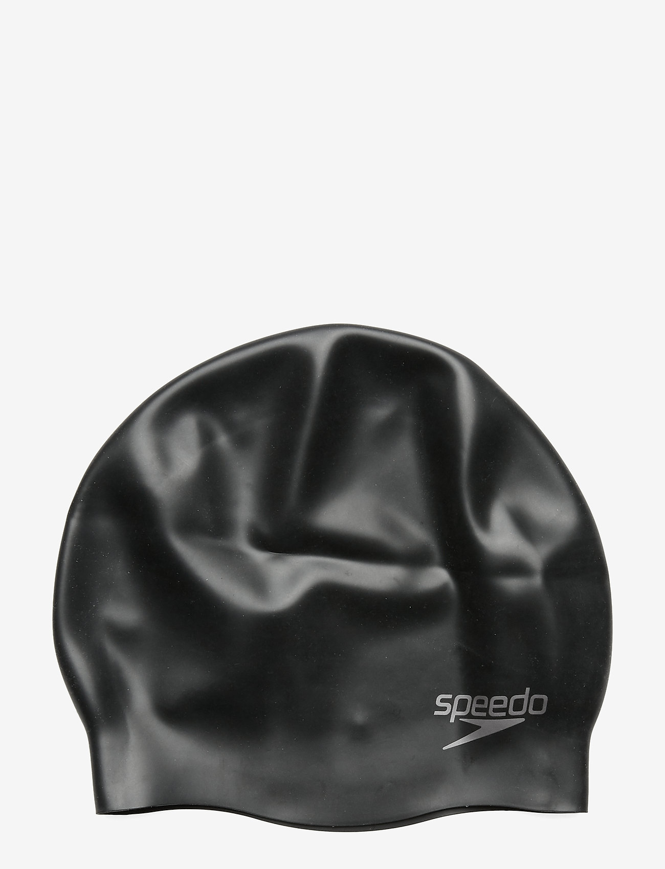 Speedo - SPEEDO SILICON MOULDED CAP AU, WHI MOP - overige accessoires - black - 1