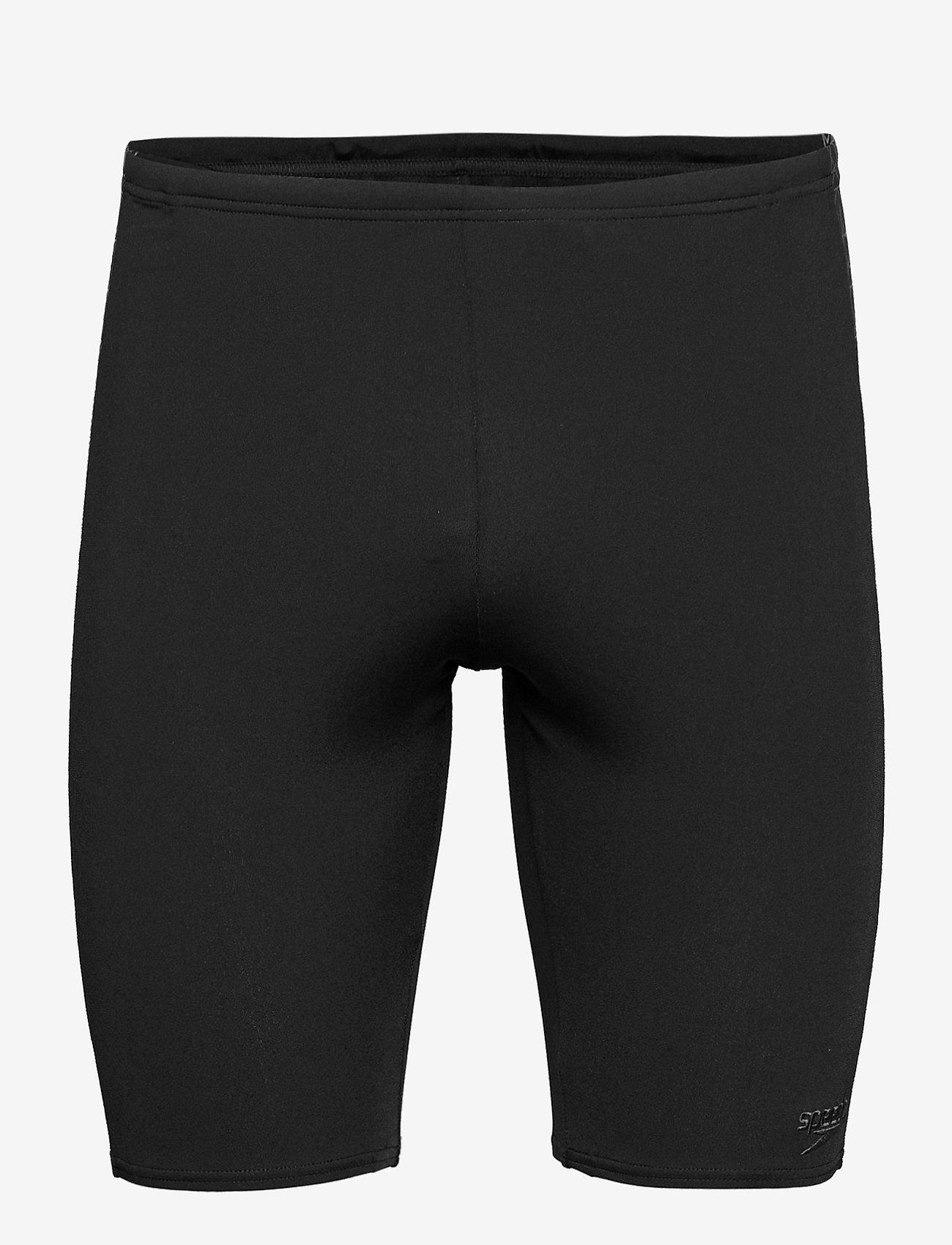 Speedo - Boomstar Splice Jammer - briefs - black/oxid grey - 0