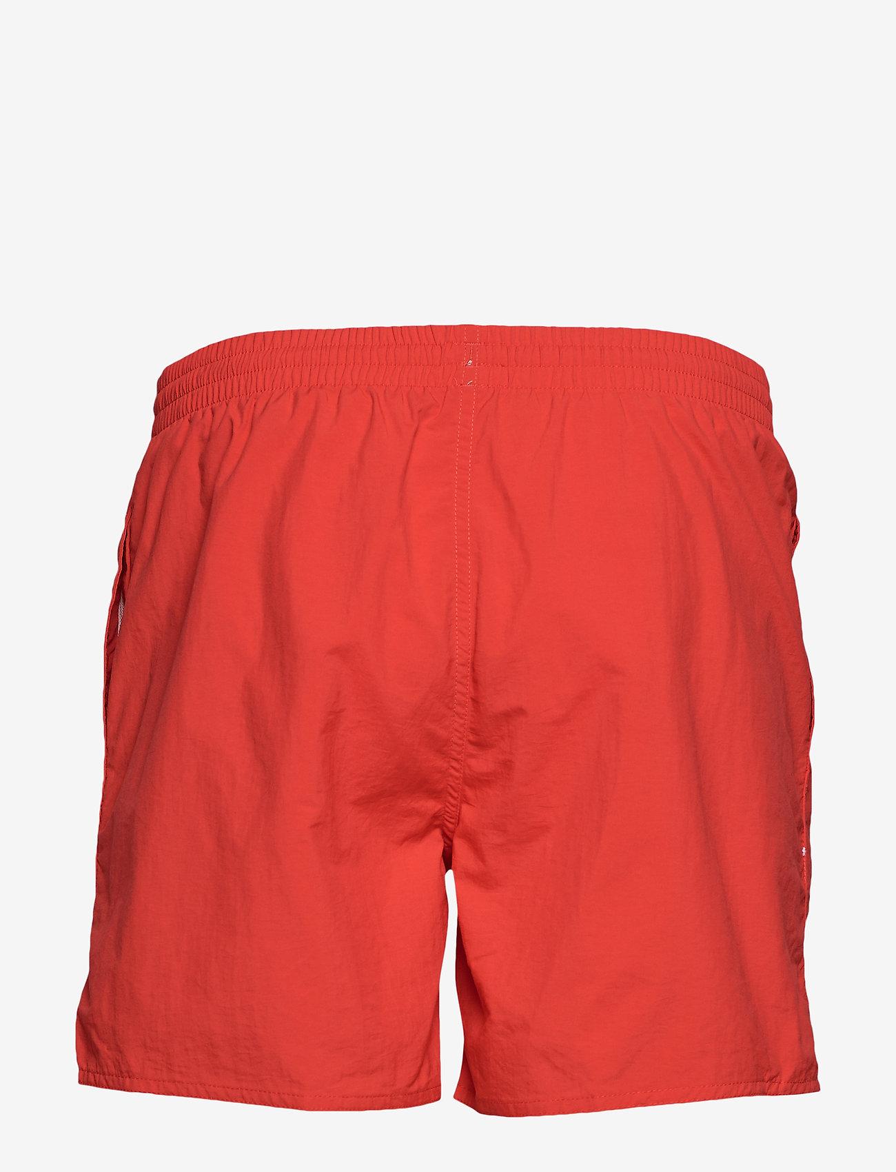 """Speedo - Essentials 16"""" Watershort - shorts - fed red - 1"""