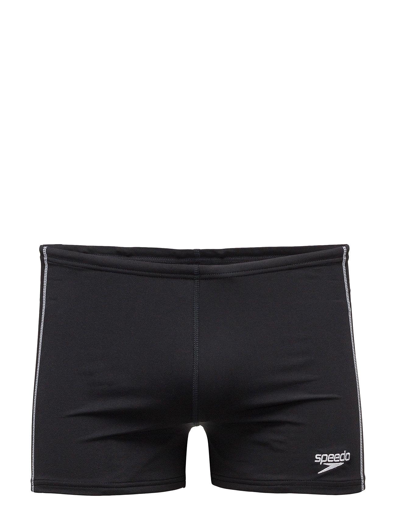 Image of Essential Classic Aquashort Swimwear Briefs & Speedos Sort Speedo (3180059413)