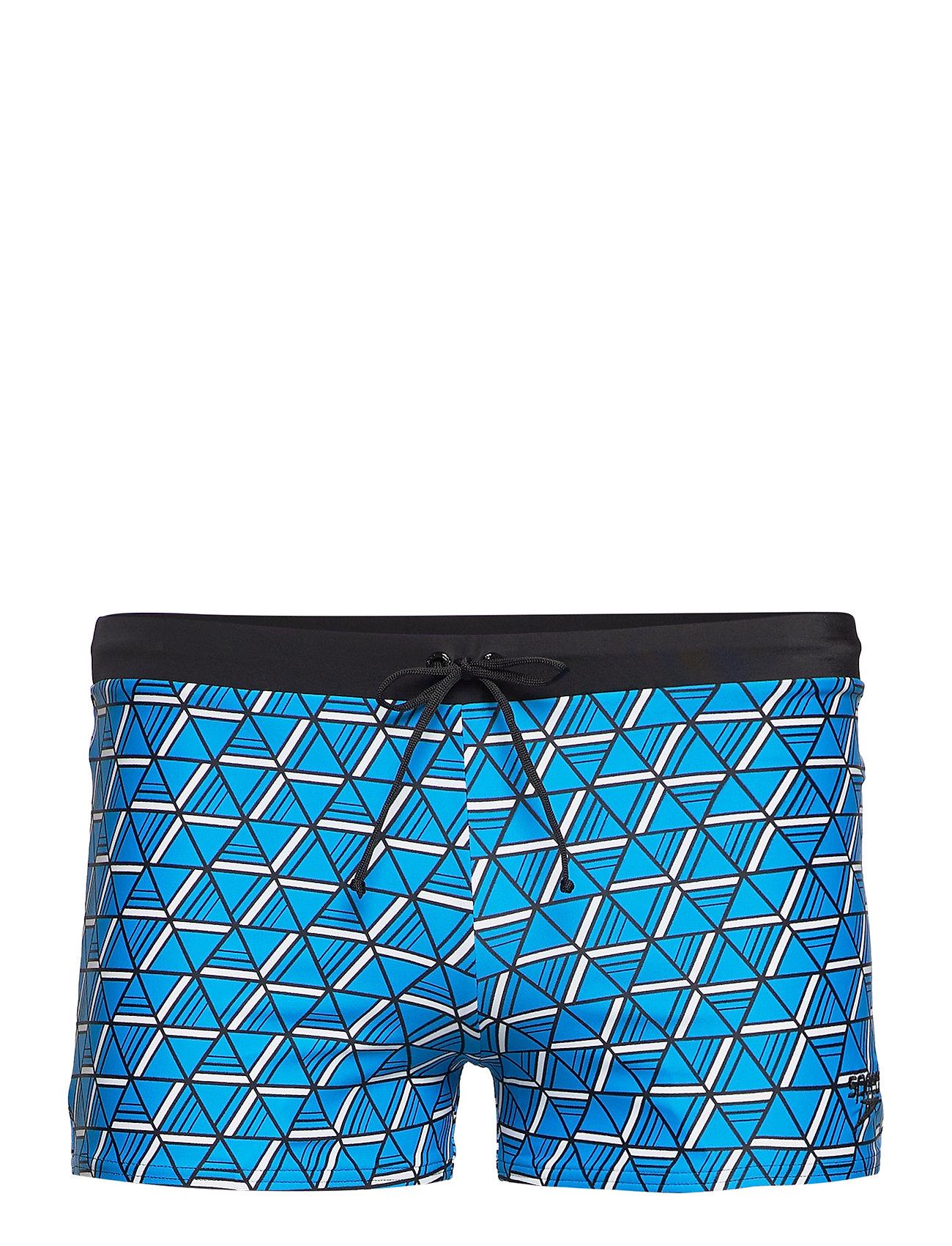 Image of Valmilton Asht Am Swimwear Briefs & Speedos Blå Speedo (3459523449)