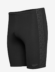 Speedo - Boomstar Splice Jammer - briefs - black/oxid grey - 2