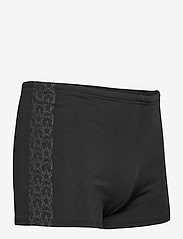 Speedo - Boomstar Splice Aquashort - briefs - black/oxid grey - 3