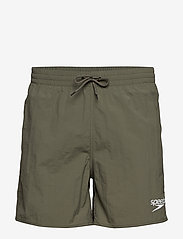 "Speedo - Essentials 16"" Watershort - uimashortsit - hedgerow - 0"