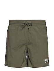 "Essentials 16"" Watershort - HEDGEROW"
