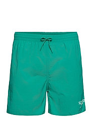 "Essentials 16"" Watershort - JADE"