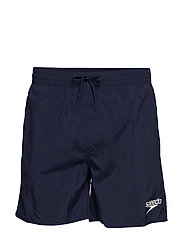 "Essentials 16"" Watershort - TRUE NAVY"
