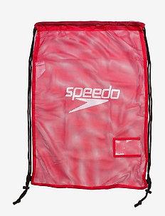 Equip Mesh Bag XU - sportstasker - fed red