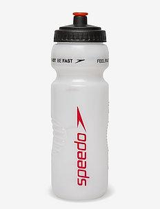 WATER BOTTLE 800ML - wasserflaschen & thermosflaschen - red