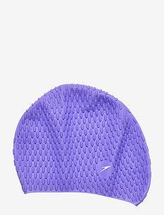 Bubble Cap - svømmetilbehør - galinda/ultra violet