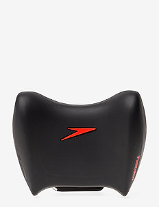 FASTSKIN PULLBUOY - BLACK / SIREN RED