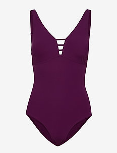 OpalGleam 1 Piece - DEEP PLUM